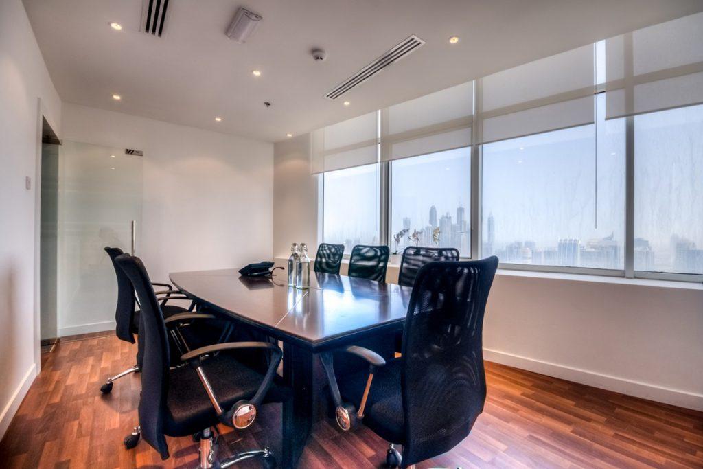 Meeting Room - Park Avenue DMCC