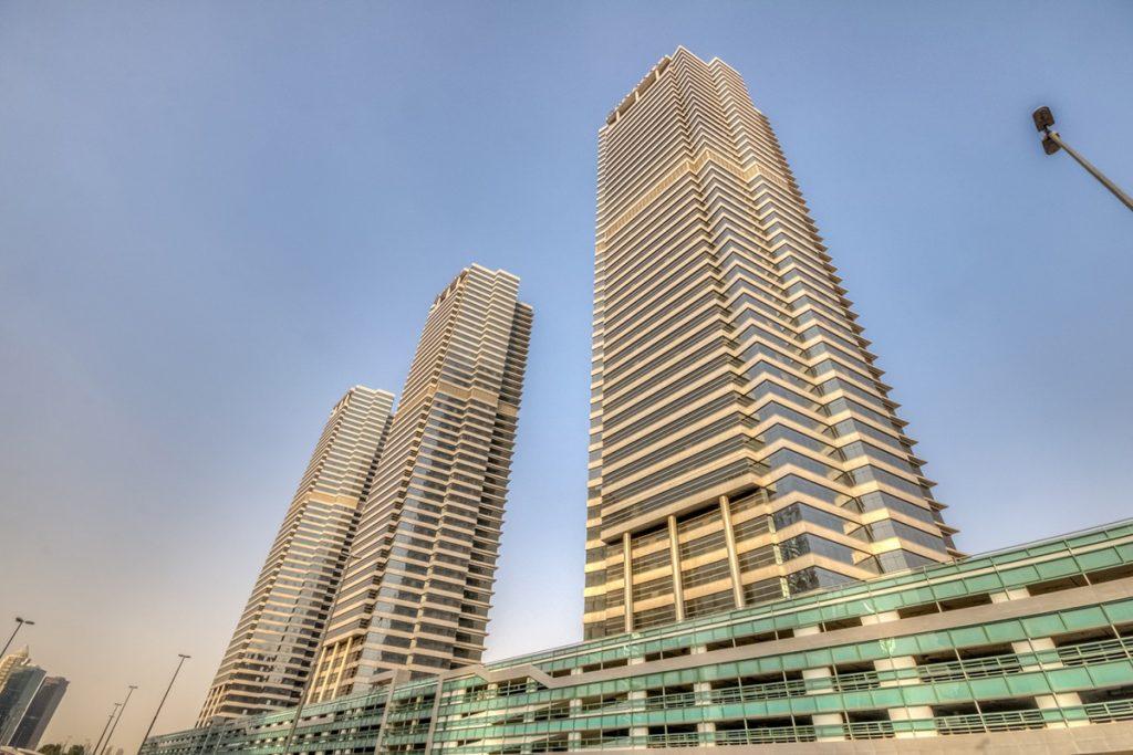 Office Building - Park Avenue DMCC